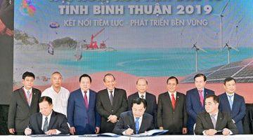 Hơn 19,2 tỷ USD vốn đầu tư sắp 'đổ bộ' vào Bình Thuận