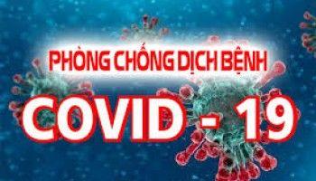 PHÒNG CHỐNG DỊCH COVID 19
